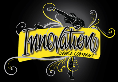 Innovation Dance Company Logo